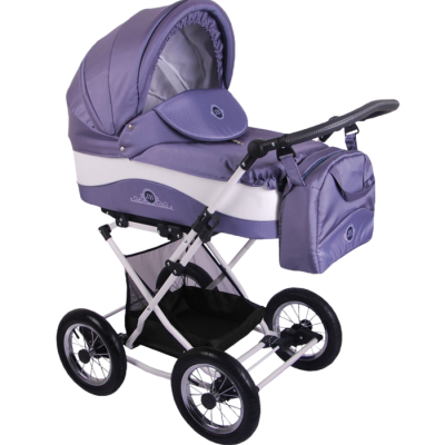 LONEX JULIA BARONESSA 2 в 1 LIGHT VIOLET