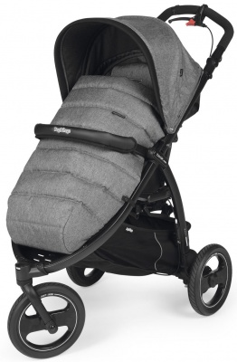 Прогулочная коляска Peg Perego Book Cross Completo Cinder