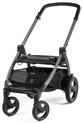 Коляска 2 в 1 Peg-Perego Book 51 S Elite Titania Luxe Mirage