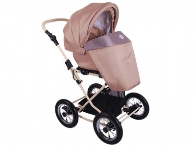 LONEX JULIA BARONESSA 2 в 1 DARK BEIGE